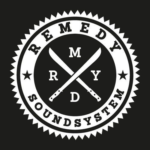 Dj remedy sound system